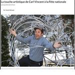 Carl Vincent