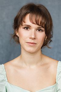 Anneke Brier, actrice québécoise, École Supérieure de théâtre UQAM, improvisatrice