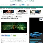 Trainspotting -Critique Huffington Post